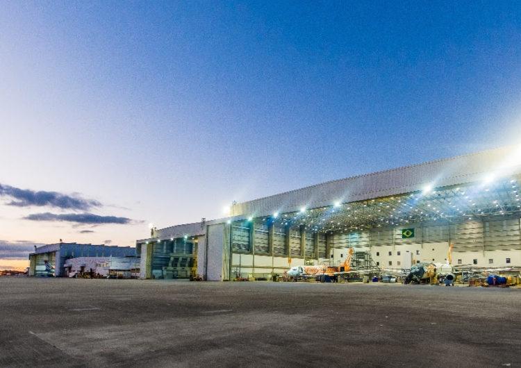 GOL Aerotech cumple 15 años en el mercado de mantenimiento de aeronaves y se consolida como el más grande de Latinoamérica