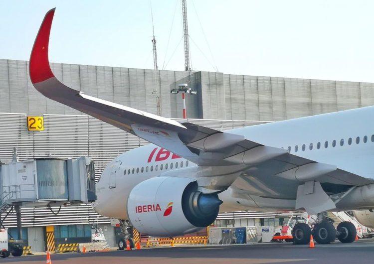 Iberia y Aeromar ofrecen en México 18 destinos