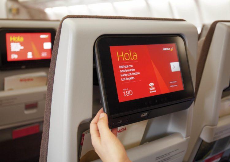 Iberia y ThePowerMBA ofrecerán cursos de negocios, marketing digital y emprendimiento a 30.000 pies de altura