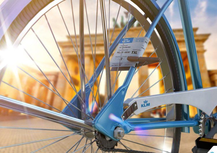 KLM y Decathlon invitan a la carrera de ciclismo #RodadaAzul