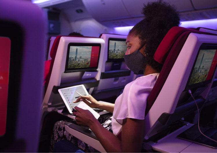 """LATAM fue escogida """"Mejor aerolínea de Sudamérica"""" en los World Airline Awards de Skytrax"""