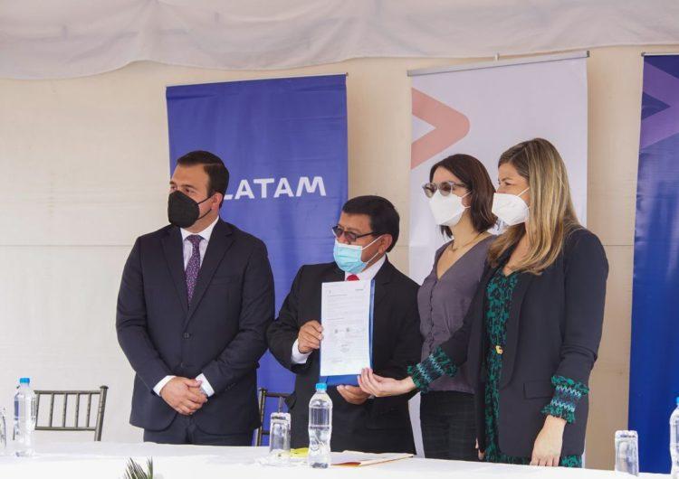 Ecuador: Más de 100 pasajes aéreos podrán utilizarse para trasladar médicos o pacientes para trasplantes