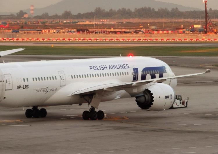 LOT Polish regresa a Miami y aumenta sus vuelos a Estados Unidos