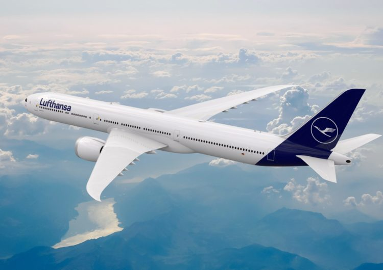 Lufthansa, CENTOGENE y Amadeus se asocian para ofrecer a los pasajeros verificación digital sanitaria