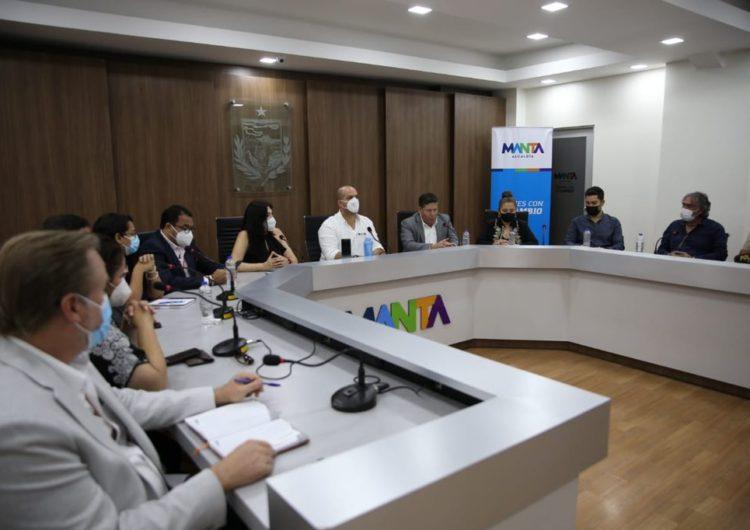 Ecuatoriana Airlines propone tres rutas nacionales desde y hacia Manta