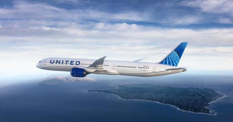 Nuevas rutas de United Airlines al Caribe e Iberoamérica