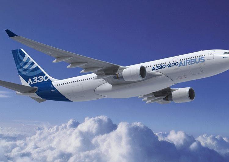 Avolon se convierte en cliente de lanzamiento del programa de conversión de cargueros A3330-300 P2F