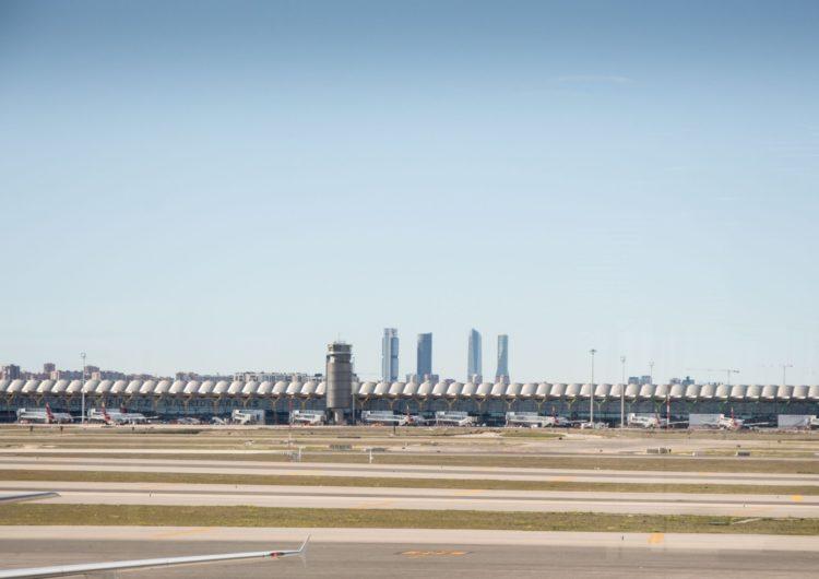 Aena saca a concurso la primera área de desarrollo logístico de la Ciudad Aeroportuaria de Barajas