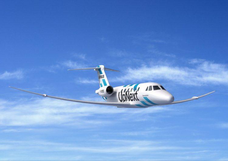Airbus lanza un demostrador de alas de alto rendimiento para fortalecer la ambición de descarbonización