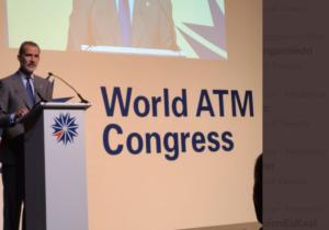 España: Inauguran Congreso Mundial de Gestión de Tráfico Aéreo