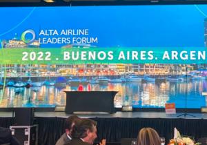 Buenos Aires será sede del ALTA Leaders Forum del año próximo