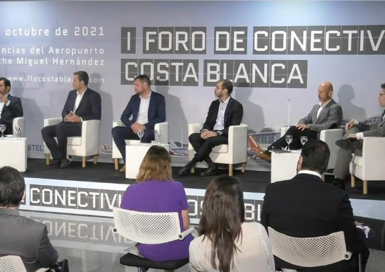Aerolíneas: retos que deja la pandemia y oportunidades para los destinos