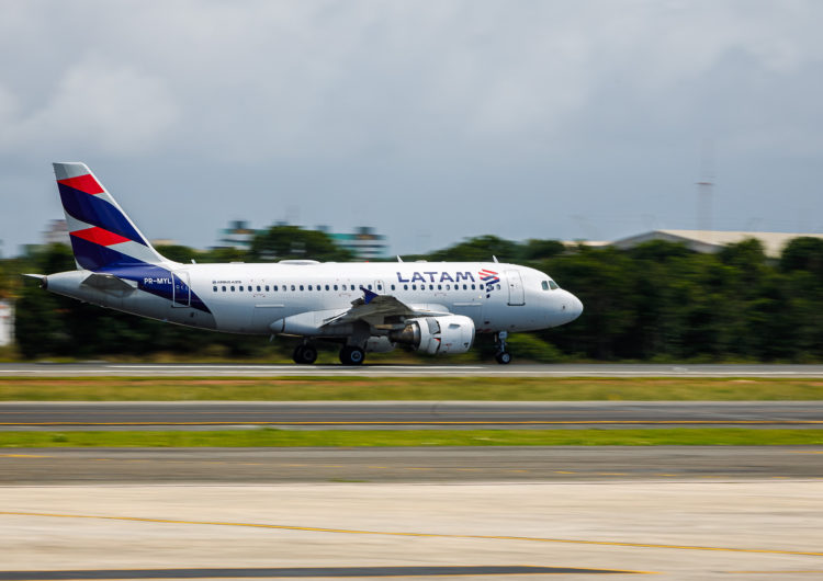 Expertise do Salvador Bahia Airport impulsiona número de voos e reforça retomada da aviação doméstica