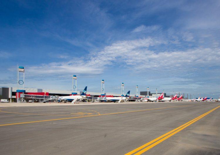 Aeroportos da Infraero devem movimentar 700 mil viajantes durando o feriado de 12 de outubro