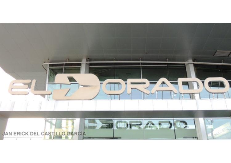 Aeropuerto El Dorado: sus problemas son expuestos en la cumbre mundial de transporte aéreo
