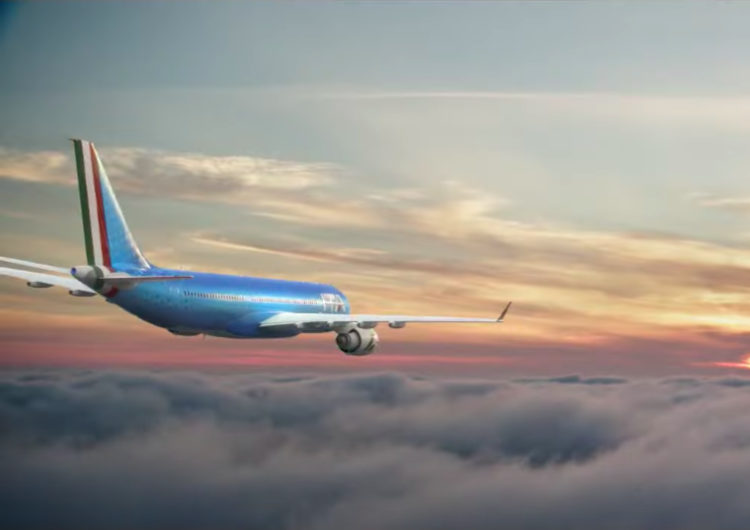 Nace Ita Airways, la nueva aerolínea italiana que espera ser rentable en 2023