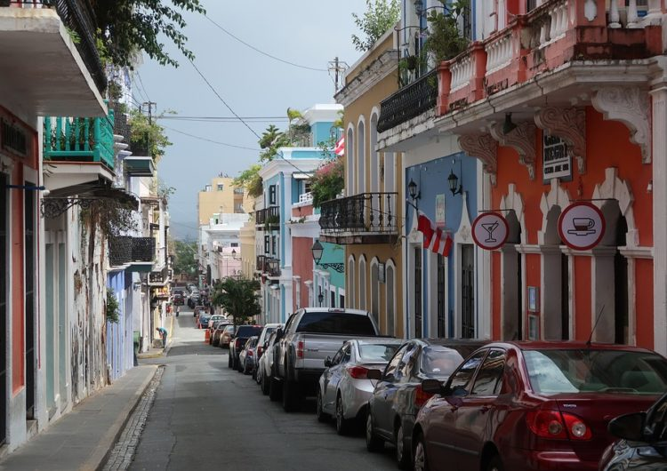 Puerto Rico Outlines Tourism Plan