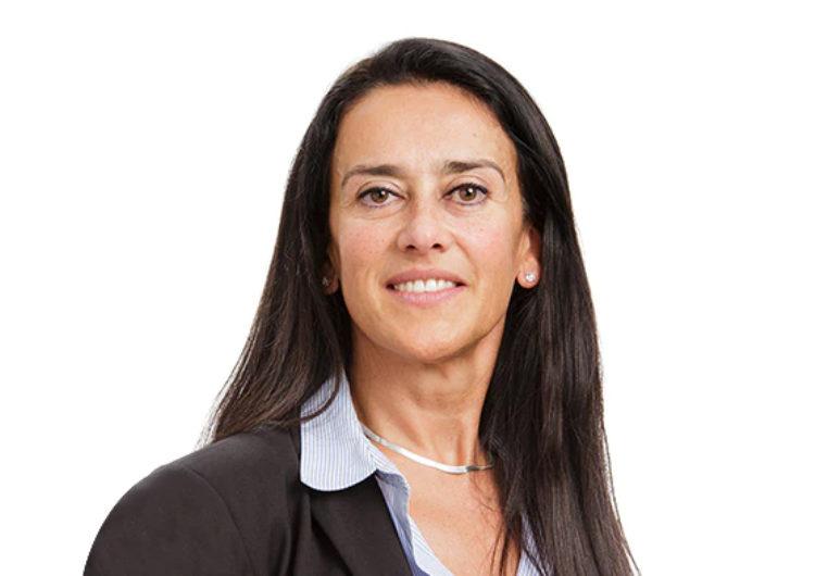 Grazia Vittadini, ex CTO de Airbus, nueva directora de tecnología de Rolls-Royce